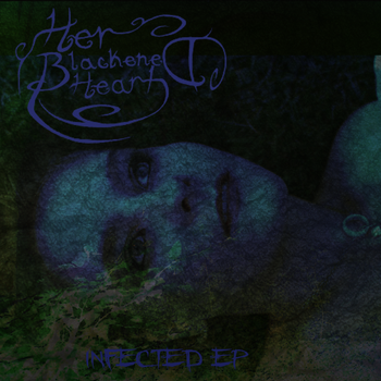 HBH INFECTED EP Cover by StarGraveStudios