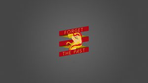 Forget the Past by SPltFYre