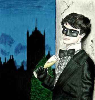 Will Herondale by Shadowhunter97