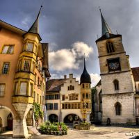 Biel Bienne by troubleacm