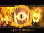 The Lord of the Rings Triology by MrHighsky