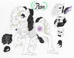 Rules of Rose by MyLittleLady