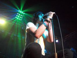Kellin Quinn - Sleeping With Sirens Acoustic Show by SomberDimLight