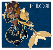 [MYO]: Pandora by SimplyDefault