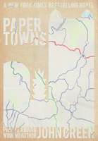 Paper Towns cover by YinYuHua