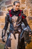 Dragon Age: Inquisition - What Do You Seek? by LadyTenebraeTabris