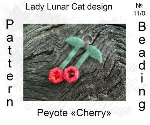Peyote Cherry by LadyLunarCat