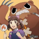 LEAGUE X PERSONA - Have you seen my bear Teddie? by ffSade