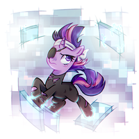 Future Twilight by JumbleHorse