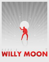 Willy Moon by B-boyAlfelor