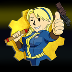 Welcome to Vault-Tec by KingVego