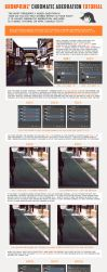 Chromatic Aberration Tutorial by Kuvshinov-Ilya