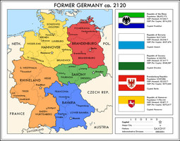 Germany Divided by YNot1989