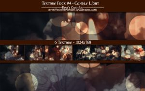 Texture Pack #4 - Candle Light by dreamswoman