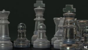More Chess... by JeremyMallin