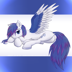 req. Picture perfect poneee~ (derivative) by Topsy-N