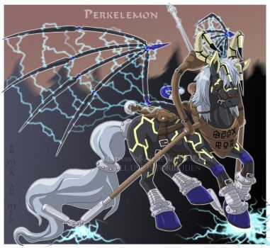 Perkelemon by Sysirauta