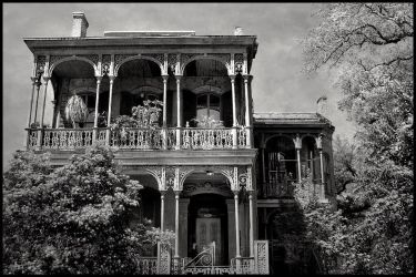There Is a House in New Orleans... by SalemCat