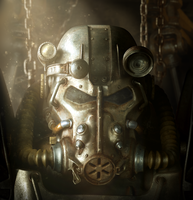 Power Armor - Fallout 4 by PlanK-69