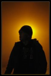 Emo in the Dark by enervation