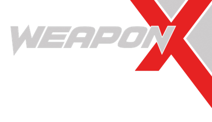 Weapon-X (2017) by MOMOpJonny