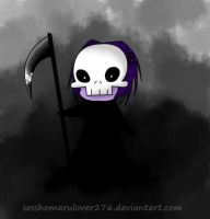 Little Baby Reaper by PickleMittens