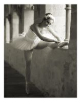 my PrimaBallerina by Osnafotos