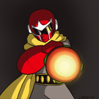 Breakman Is About to Shoot You by General-RADIX