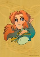 Malon by Kaisel
