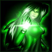 .: SHEGO on FIRE :. by What-the-Gaff
