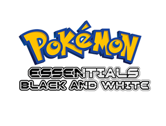 [UPDATE] Pokemon Essentials BW V3.1.1 by KleinStudio