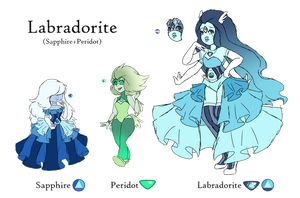Labradorite by Points-for-Fritty