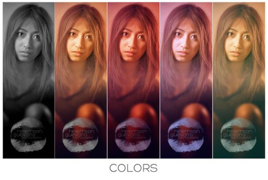 colors by marcouis
