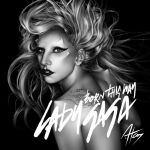 Born This Way Baby by AbsolumTerror