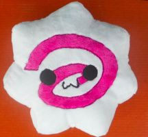 Naruto Plushie by Love-Who