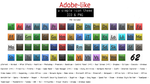 Adobe Like 0.1 by DarthWound