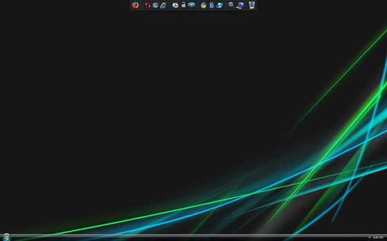 Current Desktop 5.08 by Lighter
