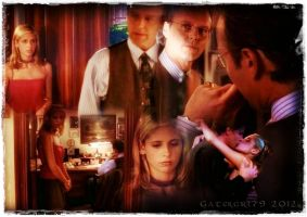 BtVS - Buffy/Giles - Moving On by Gatergirl79