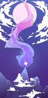 Starfall by Ryis