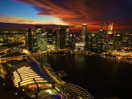 Singapore by Phons08194