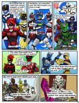 GSM Issue 20 Page 9 by LavenderRanger