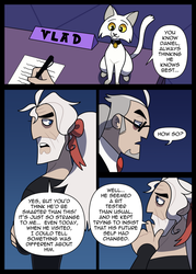 Doppelganger - Pg. 74 by TheUltimateEnemy