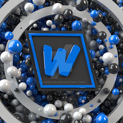 Daily Render #3: W Clusters by weebo322