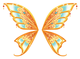 Stella Enchantix Wings by AstralBlu