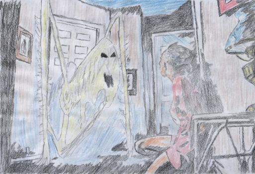 beast at the door by noverbia