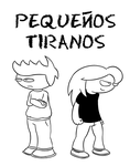 Pequenos Tiranos - zip file by Turag