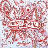 Pierce The Veil - Misadventures (Full) by SaviourHaunted