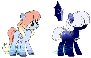 MLP Adoptables #23 OPEN by Nyan-Adopts-2000