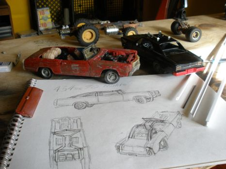 more projects by 1972corvette