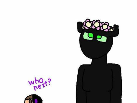 who want a flower hat? by markel9000